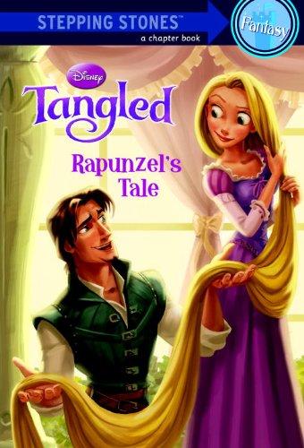 9780736480833: Rapunzel's Tale (Disney Tangled) (A Stepping Stone Book(TM))