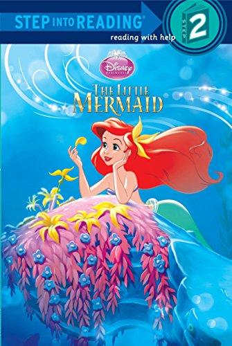 9780736481281: The Little Mermaid Step into Reading, Step 2 (Disney Princess)