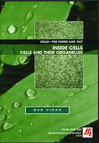 9780736555357: Films for the Humanities & Sciences Presents Inside Cells - Cells and the Organelles