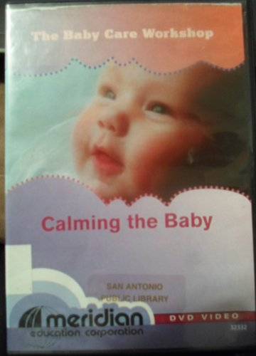 9780736576604: The Baby Care Workshop.Calming the baby (DVD)