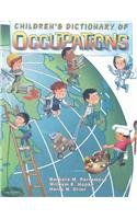 Children's Dictionary of Occupations: Drier, Harry N., Hopke, William E., Parramore, Barbara