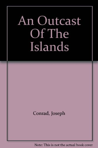 9780736600866: An Outcast Of The Islands