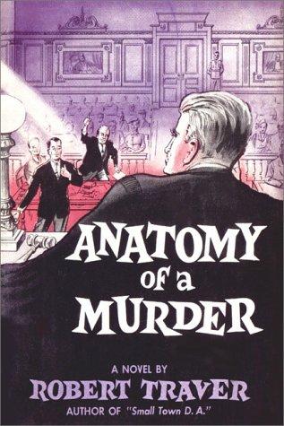 9780736601566: Anatomy Of A Murder