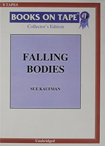 Falling Bodies: Sue Kaufman