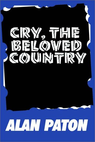 cry the beloved country book 1 pdf