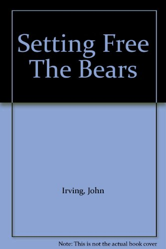 9780736603812: Setting Free The Bears