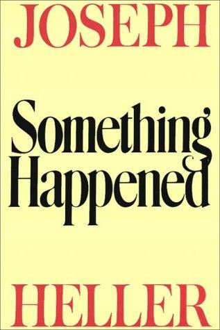 9780736604727: Something Happened
