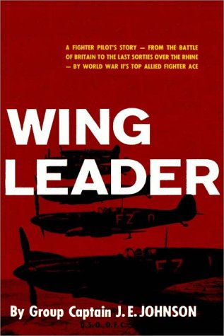 9780736608305: Wing Leader