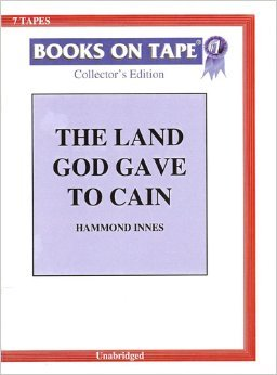 9780736608541: The Land God Gave To Cain