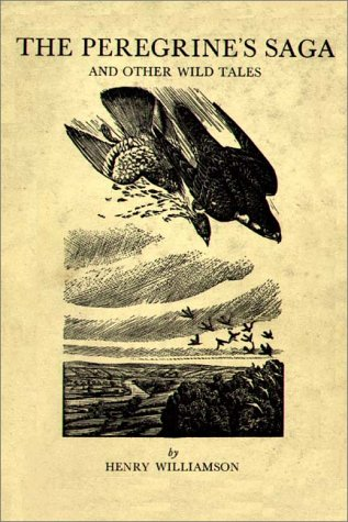 9780736609050: The Peregrine's Saga