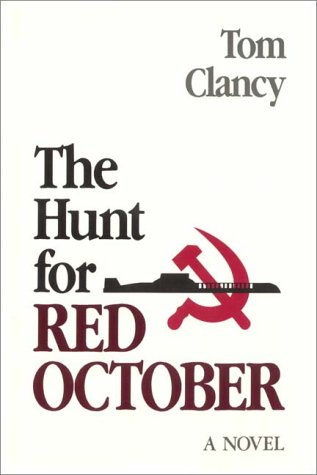 9780736609920: The Hunt For Red October