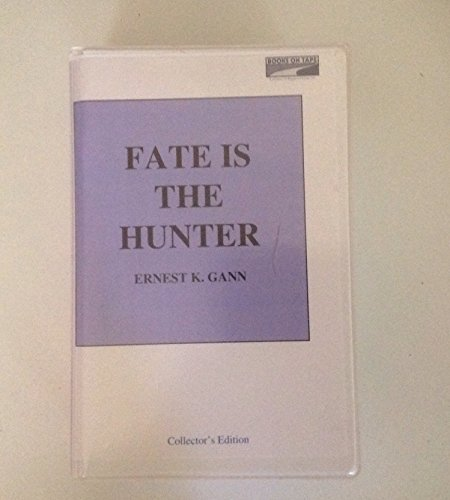 9780736610940: Fate Is The Hunter