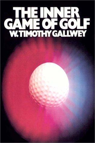 9780736612449: The Inner Game Of Golf