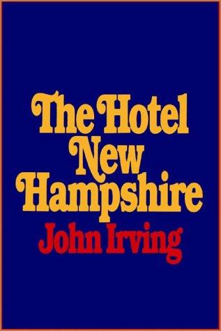 9780736612906: The Hotel New Hampshire