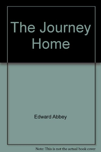 9780736613576: The Journey Home