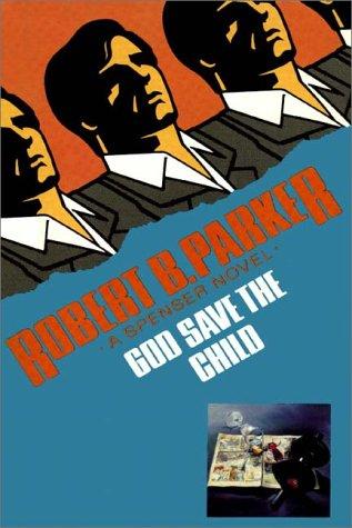 9780736613811: God Save The Child (Unabridged)