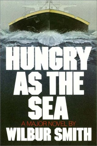 9780736614535: Hungry As The Sea
