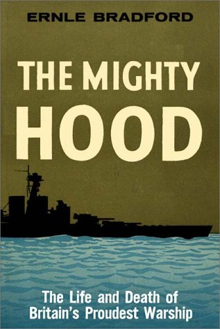 9780736615471: The Mighty Hood