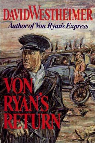 9780736616133: Von Ryan's Return