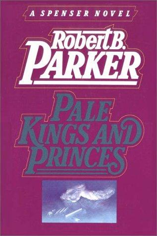 9780736617727: Pale Kings And Princes