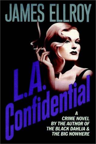 9780736620123: L. A Confidential