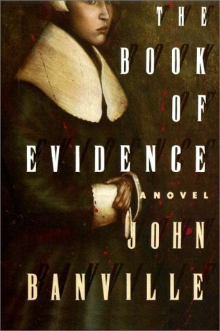 9780736620406: The Book Of Evidence