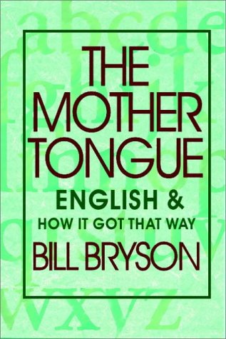 9780736620697: The Mother Tongue