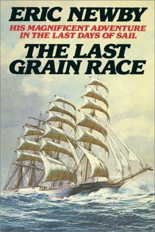 9780736621069: The Last Grain Race