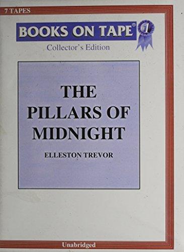 The Pillars Of Midnight (0736621156) by Trevor, Elleston