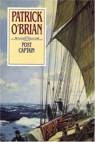 9780736622240: Post Captain (Aubrey/Maturin Series, second in the series)