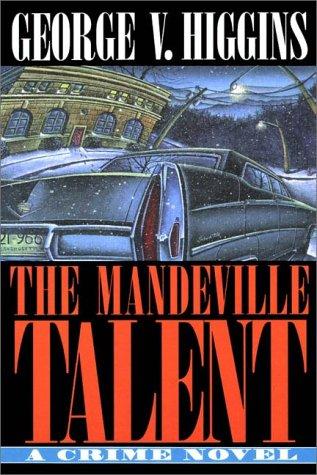 9780736622288: The Mandeville Talent