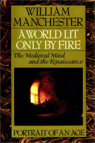 9780736622707: A World Lit Only By Fire