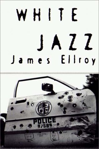 White Jazz (9780736623230) by James Ellroy