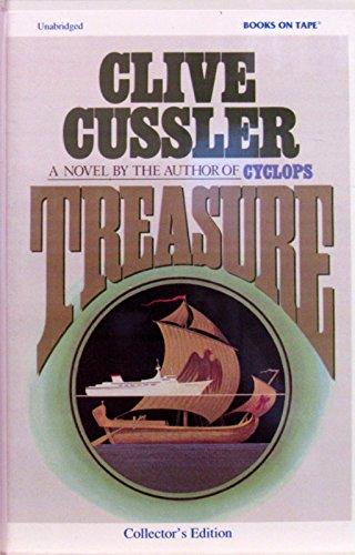 9780736624503: Treasure (Dirk Pitt Adventure)