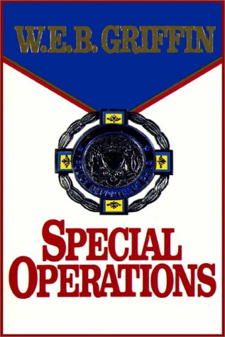 9780736624923: Special Operations