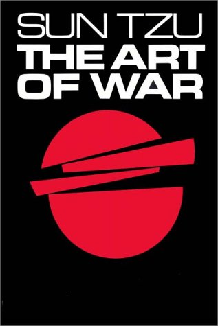 9780736626637: The Art Of War