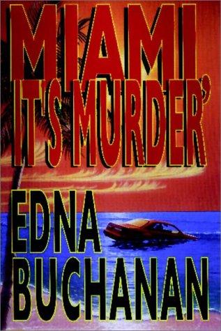 9780736627405: Miami, It's Murder