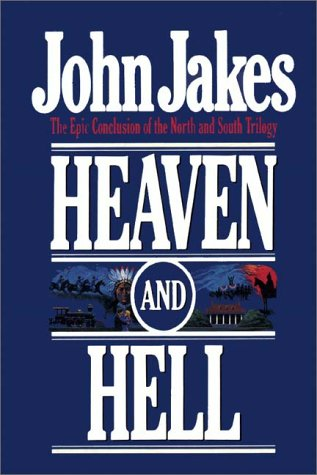 Heaven And Hell: Part 1 Of 2 (0736628207) by Jakes, John