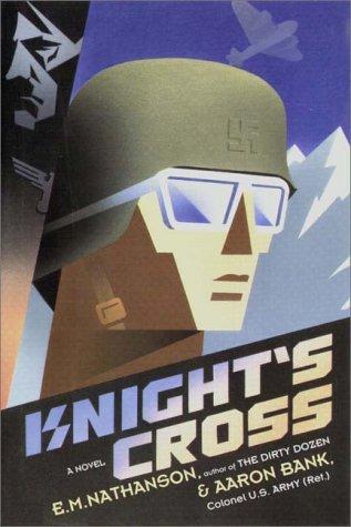 9780736629430: Knight's Cross: A Novel