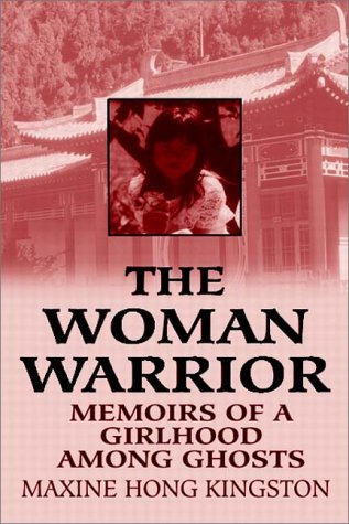 9780736629676: The Woman Warrior