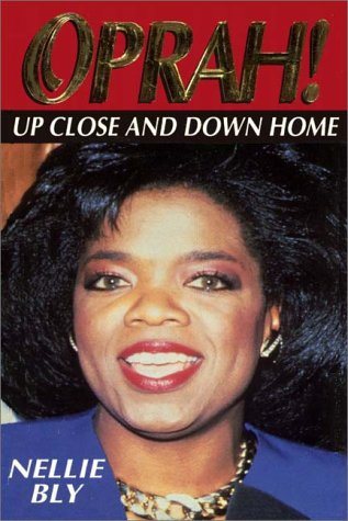 9780736630207: Oprah! Up Close And Down Home
