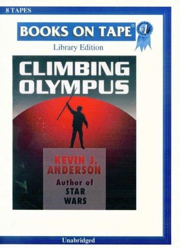 9780736630948: Climbing Olympus