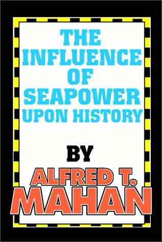9780736631488: Influence Of Seapower Upon History, The
