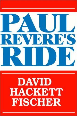 9780736633284: Paul Revere's Ride