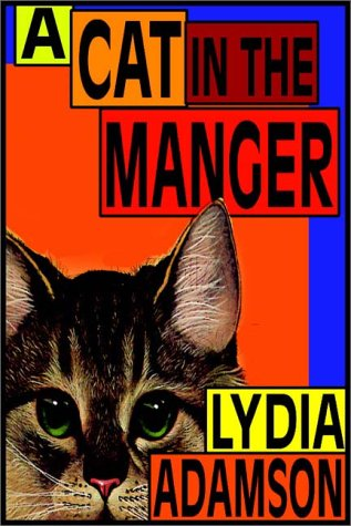 9780736635561: A Cat In The Manger