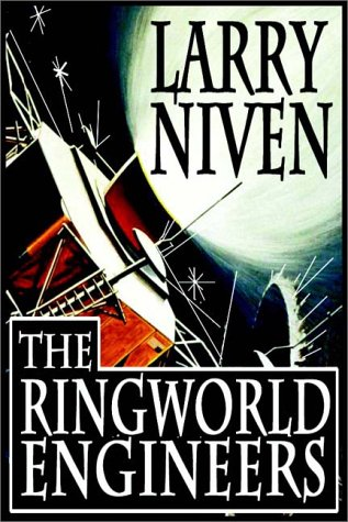 The Ringworld Engineers (0736639926) by Larry Niven