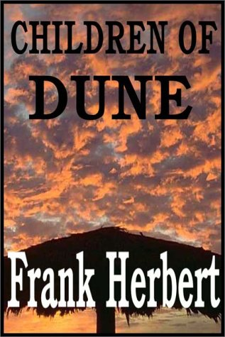 9780736640190: Children of Dune (Dune Chronicles, Book 3)