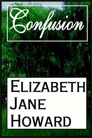 9780736640220: Confusion (Cazalet Chronicle Series, Volume 3)