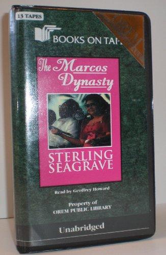 9780736640558: The Marcos Dynasty (Unabridged)