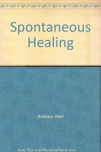 9780736642224: Spontaneous Healing